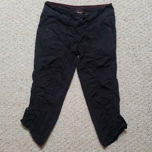 DKNY Capri pants